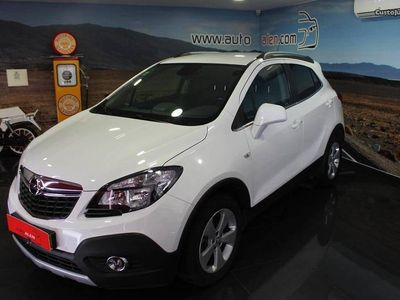 usado Opel Mokka 1.6 Cdti nacional