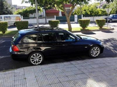used BMW 320 Touring
