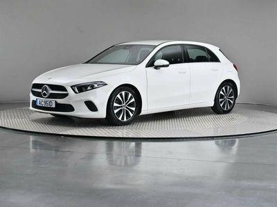 usado Mercedes A180 Classe Ad Style Plus