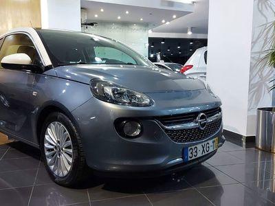 usado Opel Adam GLAM C/TETO PANORAMICO