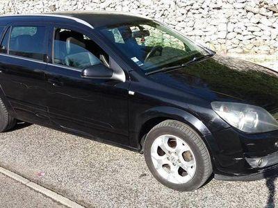 usado Opel Astra caravan 1.7 cdti -