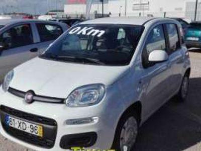 usado Fiat Panda Gasolina