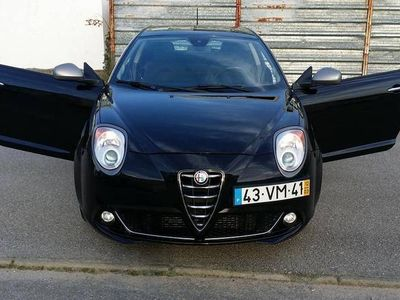 usado Alfa Romeo MiTo 1.3 JTDM-Distinctive