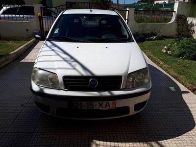 brugt Fiat Punto Multijet van 1.3