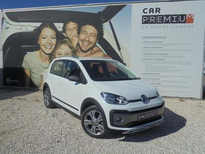 usado VW cross up! Up 1.0