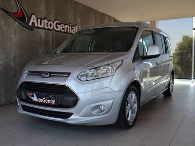 usado Ford Tourneo Connect 1.5 - 120 CV