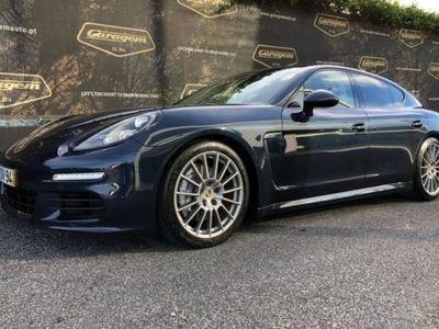 gebraucht Porsche Panamera 300cv