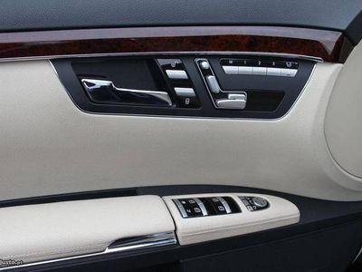 usado Mercedes S400 400 Hybrid