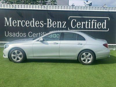 usado Mercedes E220 Limousine