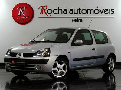 usado Renault Clio II 1.2
