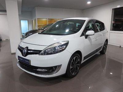 usado Renault Grand Scénic ---