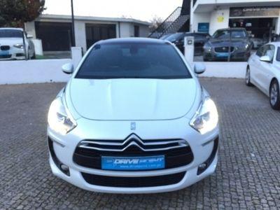 usado Citroën DS5 2.0 HDi Sport Chic 163 Cv