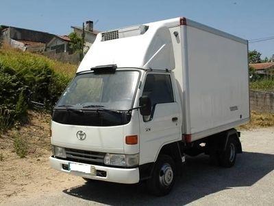 usado Toyota Dyna 150