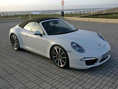 usado Porsche 911 Carrera 4S Cabriolet 911 (Todos) PDK 3.8