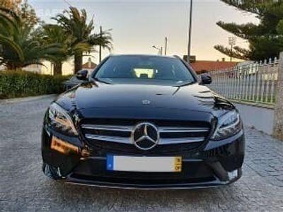usado Mercedes 220 Classe CAvantgarde+ 194cv DISTRONIC