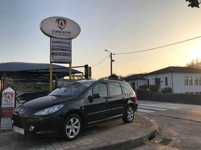 usado Peugeot 307 SW 1.6 HDi Executive