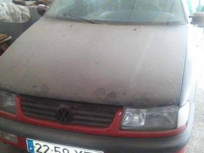 usado VW Passat 1.9 tdi 90cv -