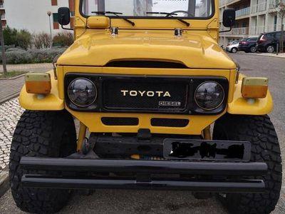 usado Toyota Land Cruiser Bj45 - 81
