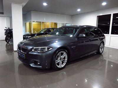 usado BMW 520 dA Touring Pack M