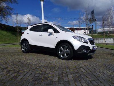 usado Opel Mokka 1.7 CDTi Cosmo