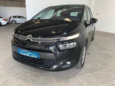 usado Citroën C4 Picasso 1.6 E-HDI EXCLUSIVE
