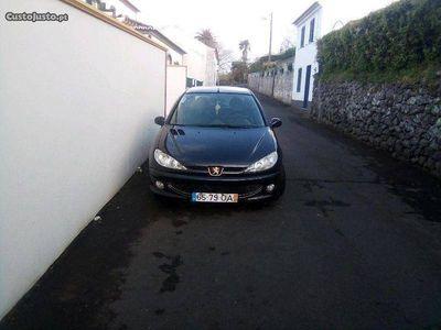 used Peugeot 206 2000GTI
