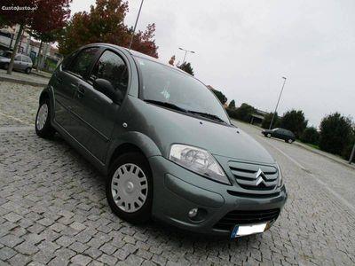 usado Citroën C3 1.1i SX Pack -
