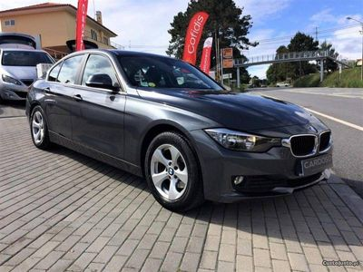 usado BMW 320 D EDITION EXECUTIVE