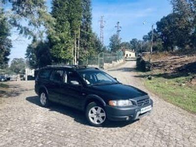 usado Volvo XC70 D5 Nivel 2 Auto. (163cv) (5p)