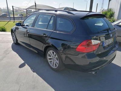usado BMW 320 2.0 163Cv
