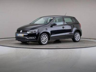 usado VW Polo 1.4 TDi Lounge