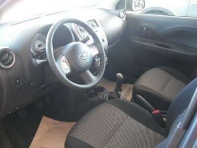 usado Nissan Micra 1.2 Naru Edition