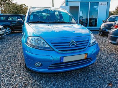 usado Citroën C3 1.2