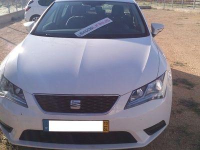 usado Seat Leon 1.6 TDi Reference Ecomotive (105cv) (5p)