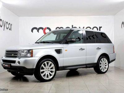 usado Land Rover Range Rover Sport 2.7TD V6 HSE