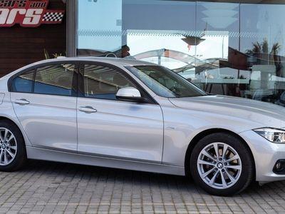 usado BMW 320 320 d Auto Line Sport