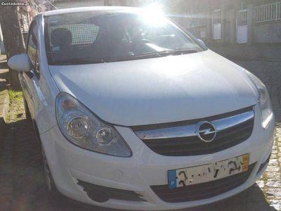 usado Opel Corsa Corsa1.3 CDTI -