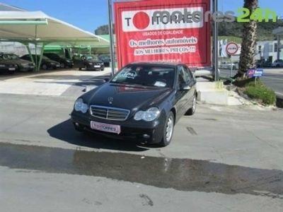 usado Mercedes C200 ClasseCDi Classic