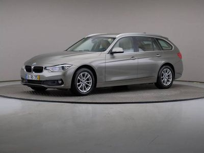 usado BMW 316 3 Serie d Touring Advantage Auto