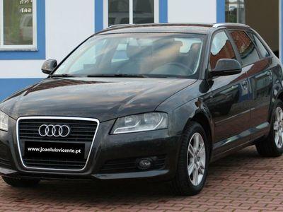 usado Audi A3 Sportback 1.6 Tdi (105cv)