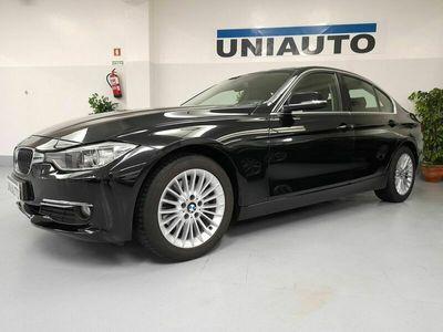 usado BMW 320 D | L.LUXURY | AUTO | PELE | GPS