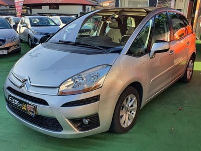usado Citroën C4 Picasso 1.6Hdi CMP6