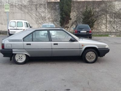 usado Citroën BX 14TGE