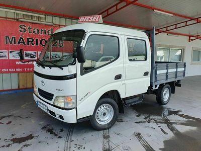 usado Toyota Dyna S 35 25