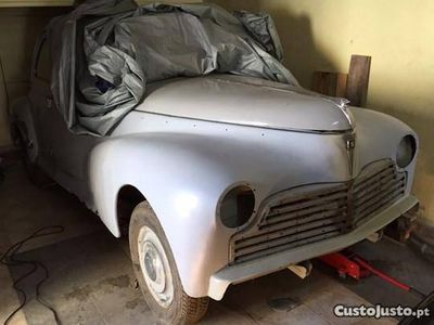 usado Peugeot 203 classico