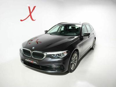 usado BMW 520 SPORT LINE