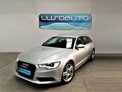 gebraucht Audi A6 Avant 2.0 TDI Sport Line Multitronic