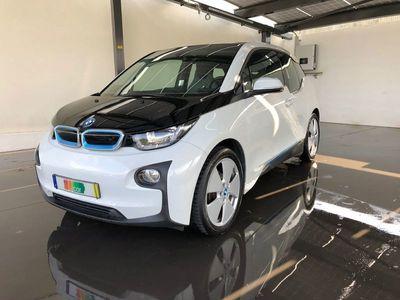 usado BMW i3 60 AH