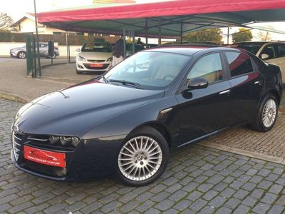 brugt Alfa Romeo 159 ---