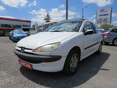 usado Peugeot 206 1.1 (145.000KM)